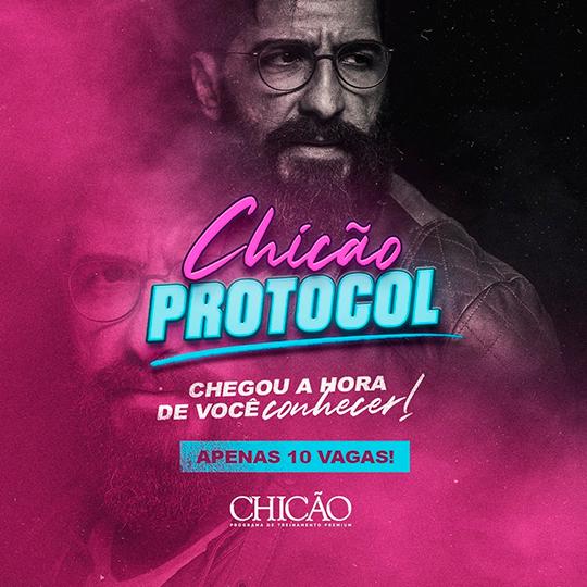 treino chicao protocol - Chicão Protocol